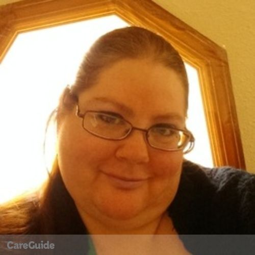 Child Care Provider Dawn Altenburg's Profile Picture