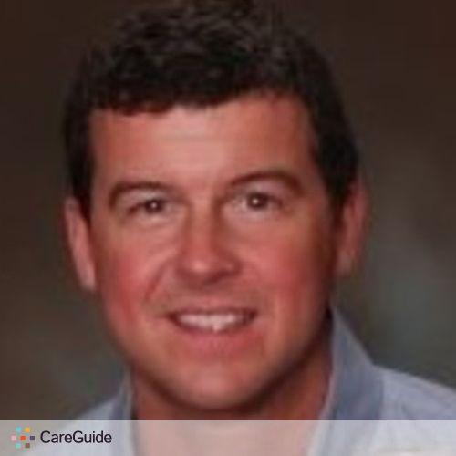 Tutor Job Brian M's Profile Picture
