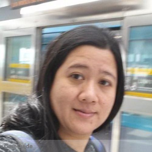 Canadian Nanny Provider Bella Silao's Profile Picture