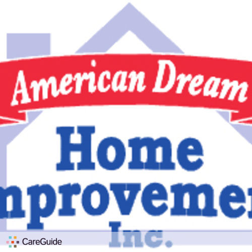 Roofer Job American Dream H's Profile Picture