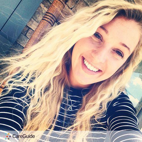 Child Care Provider Madison Wolber's Profile Picture