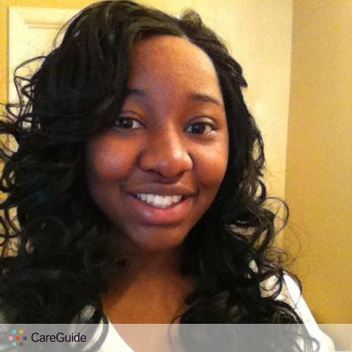 Child Care Provider Onishia Allen's Profile Picture
