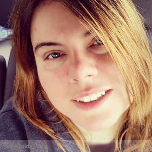 Pet Care Provider Desirea Johnson's Profile Picture