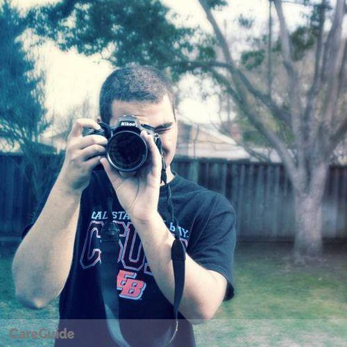 Videographer Provider Erich Boehm's Profile Picture