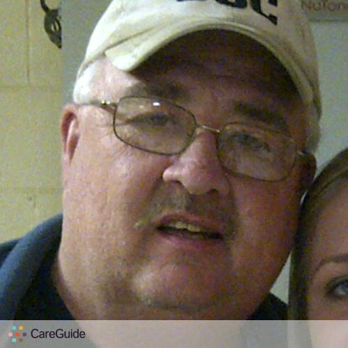 Electrician Provider Steven Bowers's Profile Picture