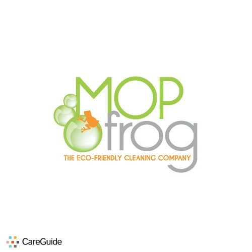 Housekeeper Provider Mopfrog Short Hills's Profile Picture
