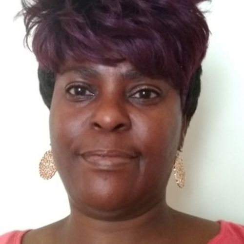 Elder Care Provider Mary N's Profile Picture