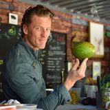 I am Chef T, A Hippocrates Health Institute Educator, Plant-Based Creative Vegan Chef.