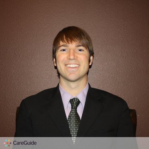 House Sitter Provider Cameron Bigge's Profile Picture