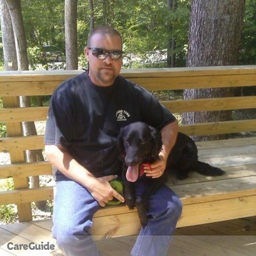 Handyman Provider Bobby Todd's Profile Picture