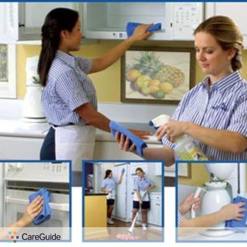Housekeeper Provider Emex Services's Profile Picture