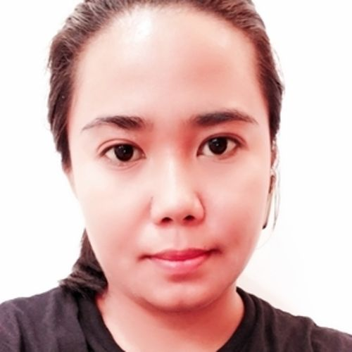 Canadian Nanny Provider Aurvey Richelle Santos's Profile Picture