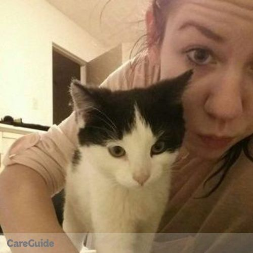 Pet Care Provider Lyndsay Enns's Profile Picture