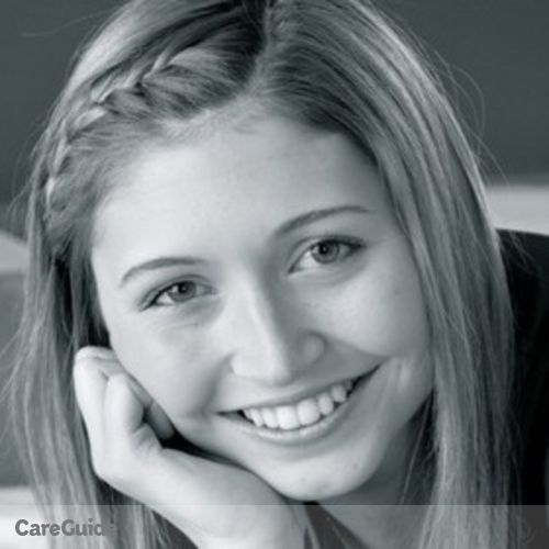Canadian Nanny Provider Catherine Lebel's Profile Picture