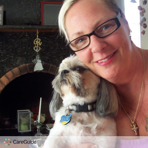 Pet Care Provider Ann Renshaw's Profile Picture