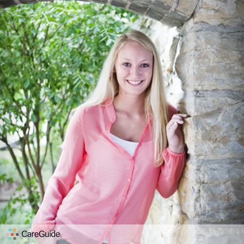 Child Care Provider Nikki T's Profile Picture