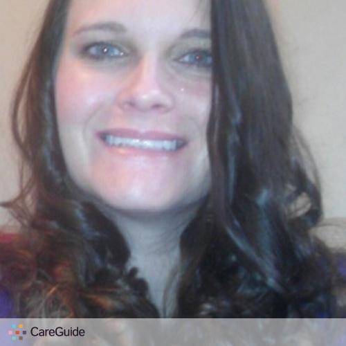 Child Care Provider Kimberly Del Rio's Profile Picture