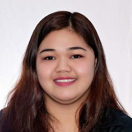 Canadian Nanny Provider Sahra Magsakay's Profile Picture