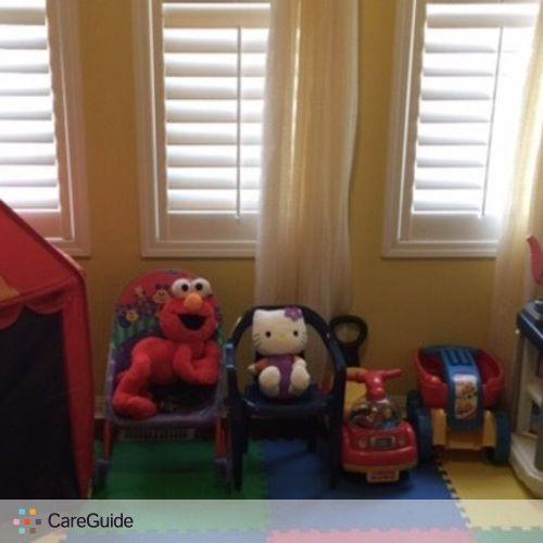 Child Care Provider Ayesha Nizamani's Profile Picture