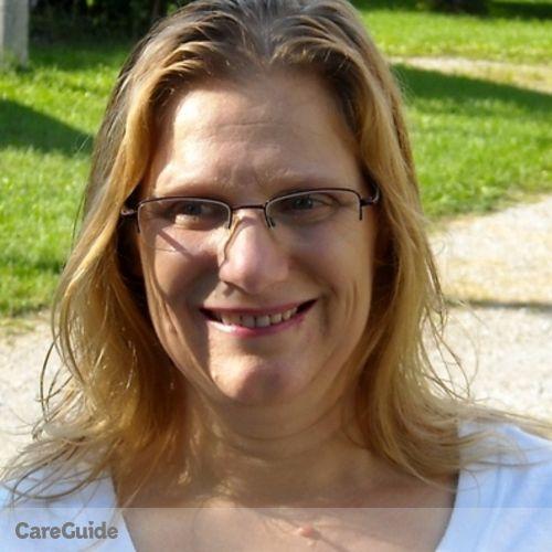 Canadian Nanny Provider Carol L's Profile Picture