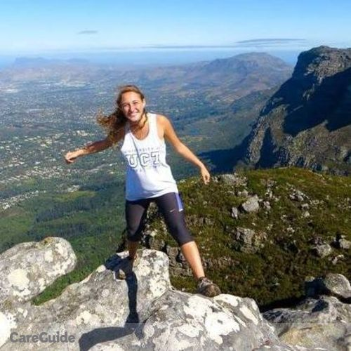 Child Care Provider Paige Lincenberg's Profile Picture