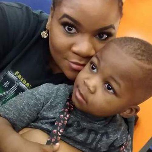 Child Care Job Kourteny C's Profile Picture