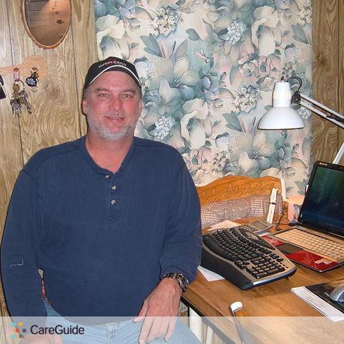 Roofer Provider Rick Hudak's Profile Picture