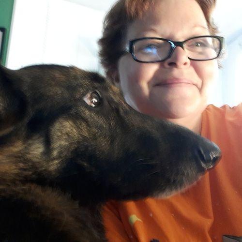 Pet Care Provider Justine C's Profile Picture
