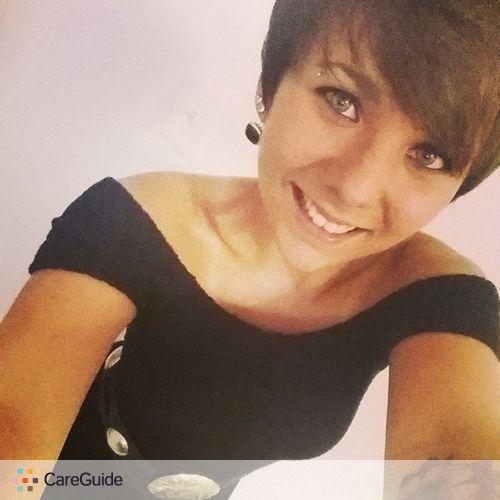 Child Care Provider Erica T's Profile Picture