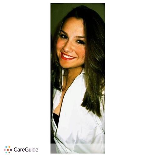 Child Care Provider Ari-Ahna E's Profile Picture