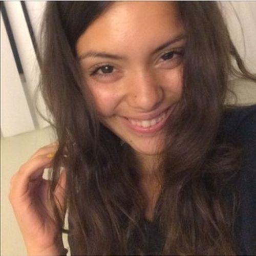 Pet Care Provider Alexis Harrison's Profile Picture