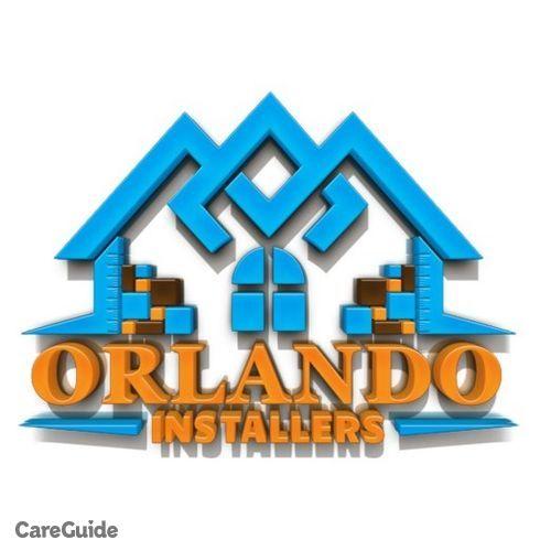 Handyman Provider Orlando Installers's Profile Picture