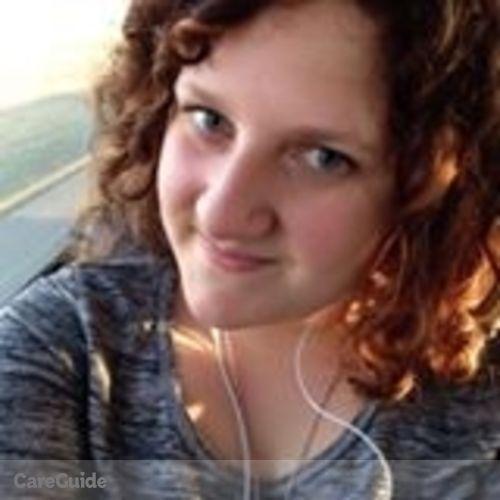 Canadian Nanny Provider Alanna Paulsen's Profile Picture