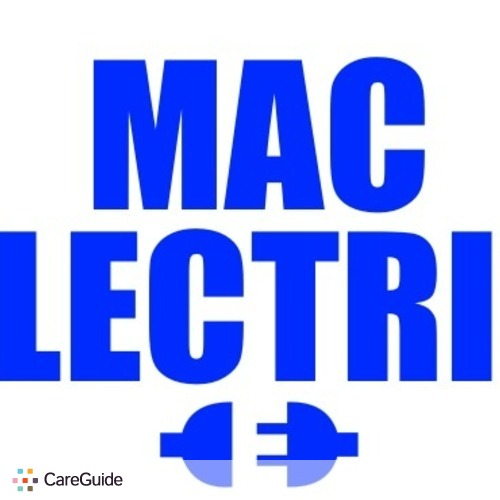 Electrician Provider Mac Electric's Profile Picture