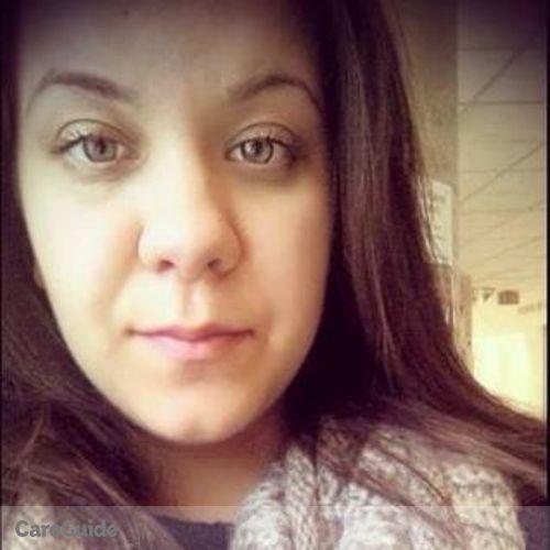 Canadian Nanny Provider Sarah Melo's Profile Picture
