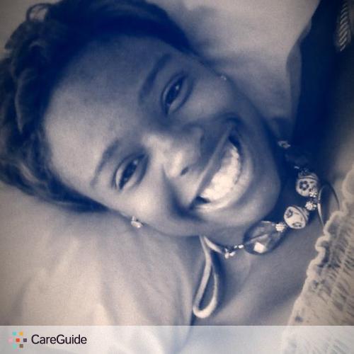 Child Care Provider MONIESHA WILLIAMS's Profile Picture