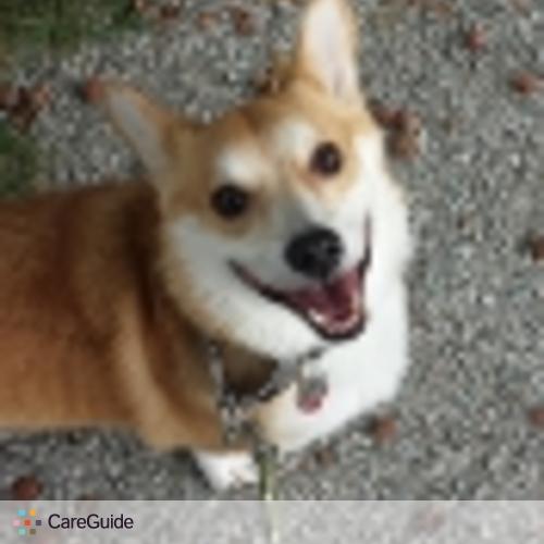 Pet Care Provider Coral Norman's Profile Picture