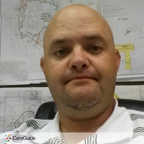 Child Care Job Keith Warren's Profile Picture