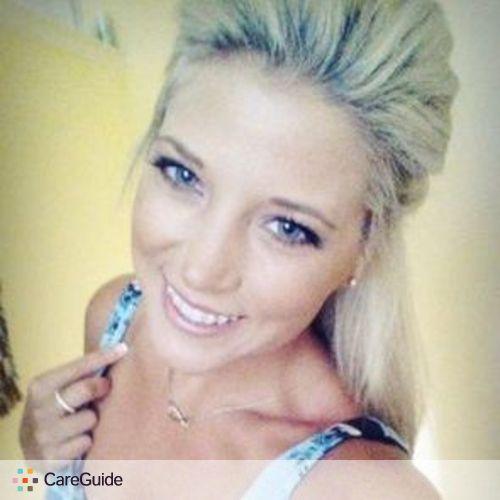 Child Care Provider Courtney H's Profile Picture