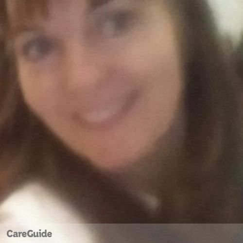 Canadian Nanny Provider Renée Osborne's Profile Picture