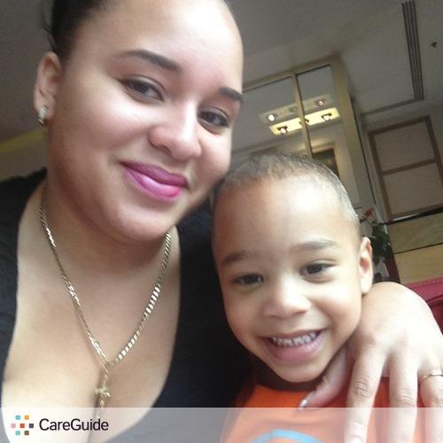 Child Care Provider Madeline B's Profile Picture