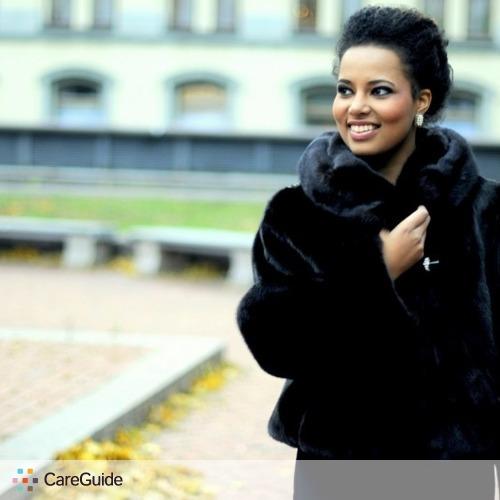 Child Care Provider Monica A's Profile Picture