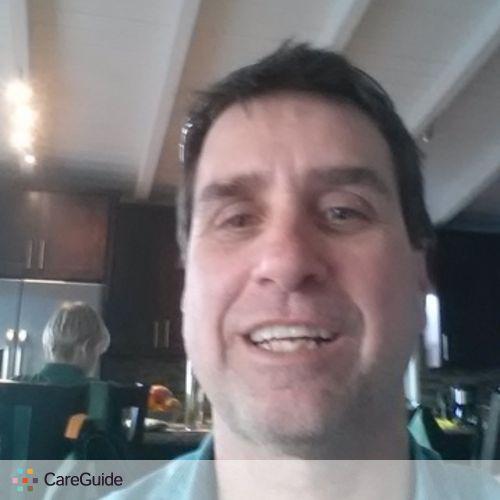 Handyman Provider Joe Wallake's Profile Picture