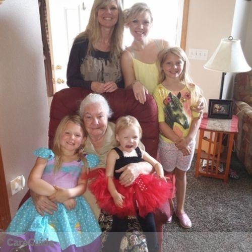 Child Care Provider Shylah C's Profile Picture