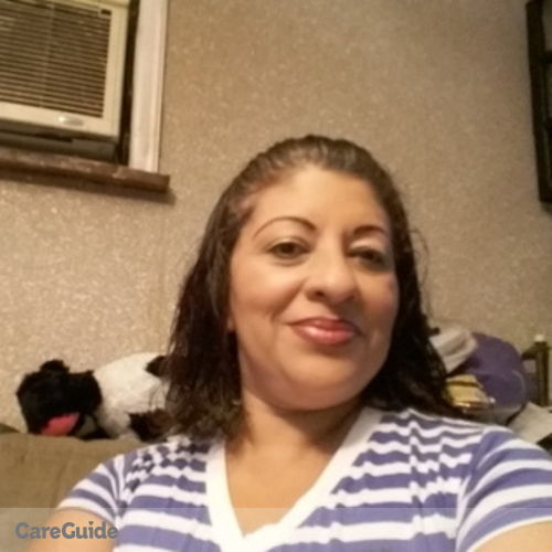 Housekeeper Provider Santa Fuentes's Profile Picture