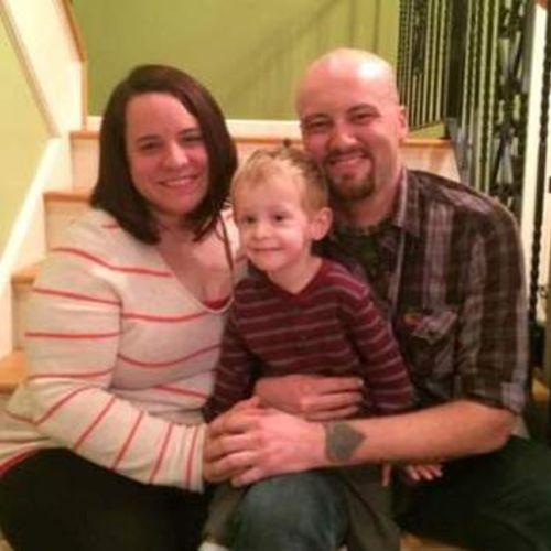 Child Care Job Erin Ware's Profile Picture