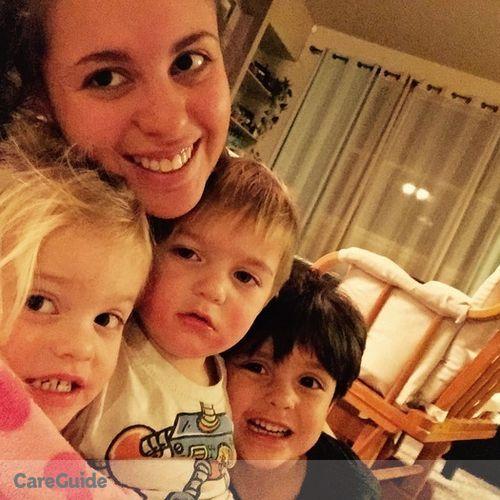 Child Care Provider Alyssa Wright's Profile Picture