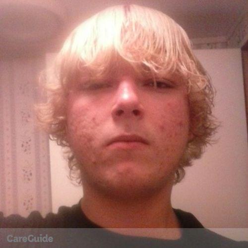 Child Care Provider Billy R's Profile Picture