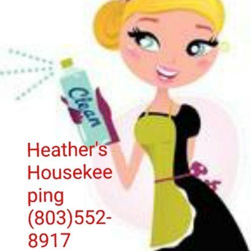 Housekeeper Provider Heather C Gallery Image 3