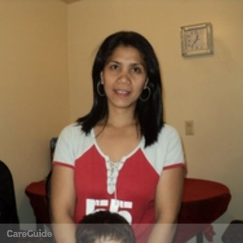 Canadian Nanny Provider Maribeth Grgic Monserrat's Profile Picture